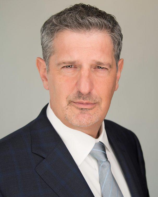 Steven Skikos