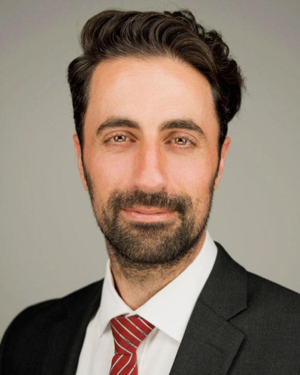 Tarik Naber